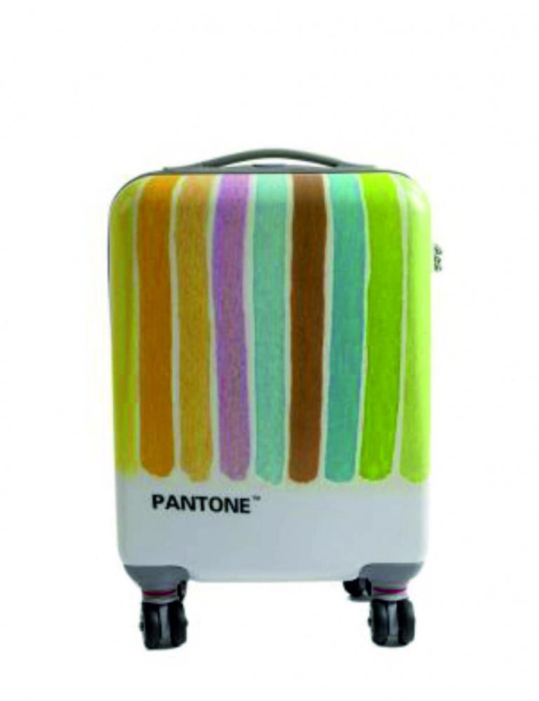 Trolley Pantone